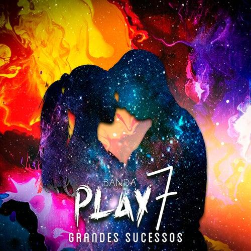 Grandes Sucessos, Vol. 2 (Ao Vivo) by Banda Play 7