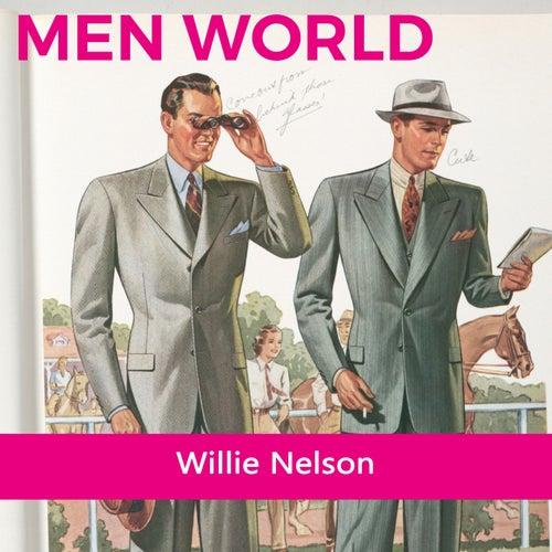 Men World von Willie Nelson