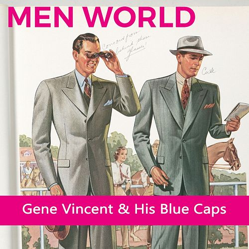 Men World von Gene Vincent