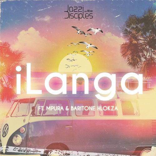 iLanga von JazziDisciples