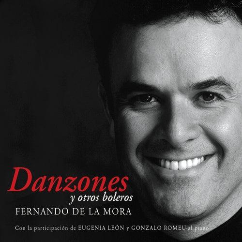 Danzones de Fernando de la Mora