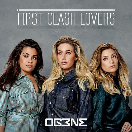First Clash Lovers by OG3NE