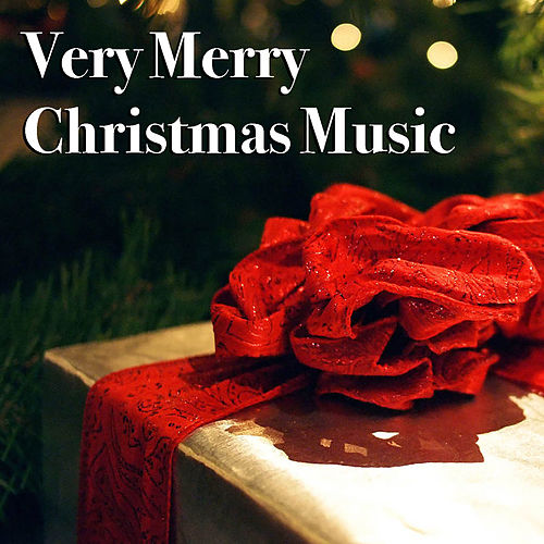 Very Merry Christmas Music de Various Artists