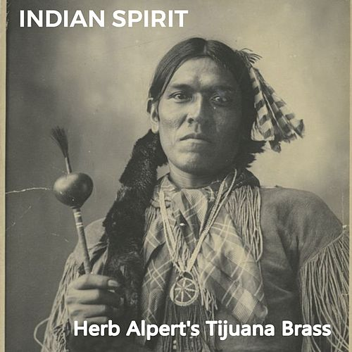Indian Spirit by Herb Alpert