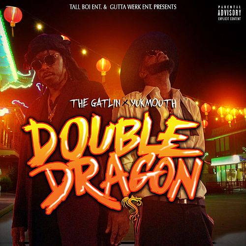 Double Dragon by Gatlin