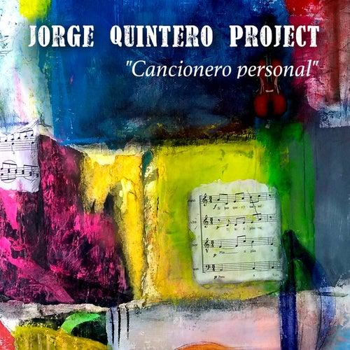 Cancionero Personal by Jorge Quintero Project
