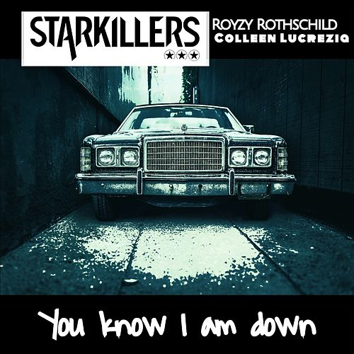 You Know I am Down de Starkillers