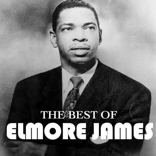 The Best Of Elmore James de Elmore James