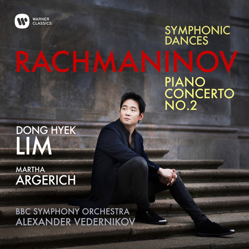 Rachmaninov: Piano Concerto No. 2 & Symphonic Dances by Dong-Hyek Lim