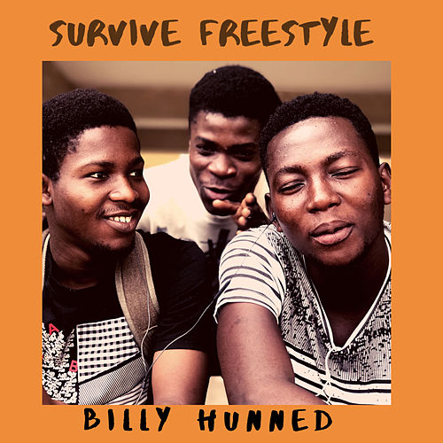 Survive Freestyle de Billy Hunned