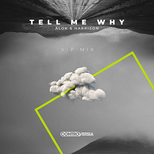 Tell Me Why (VIP Mix) by Alok