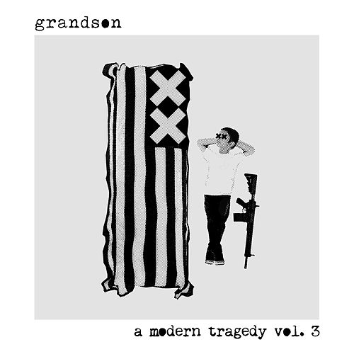 A Modern Tragedy Vol. 3 de Grandson