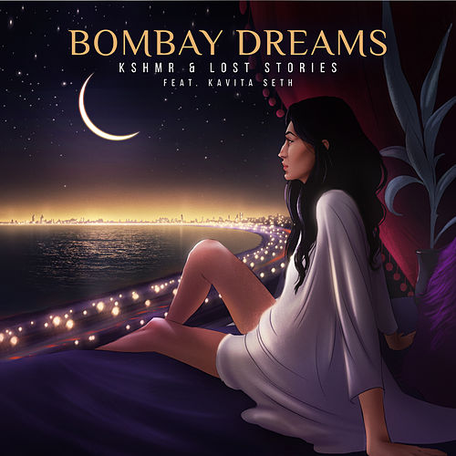 Bombay Dreams (feat. Kavita Seth) de KSHMR