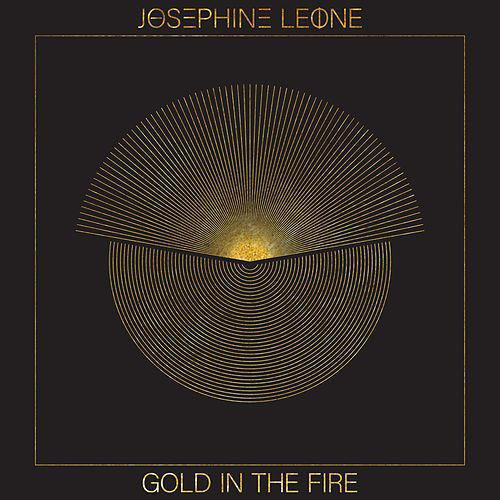 Gold in the Fire by Josephine Leone