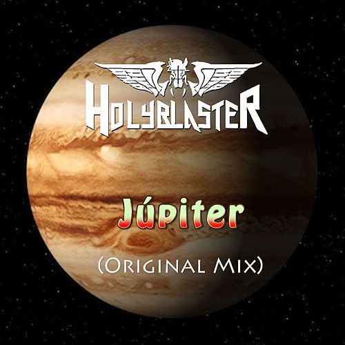 Júpiter von Holyblaster
