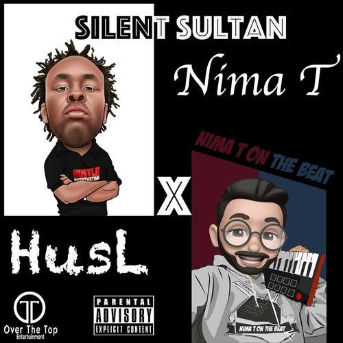 Silent Sultan by HusL