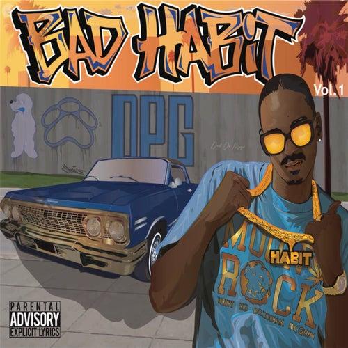 Badhabit ,Vol1 de Bad Habit
