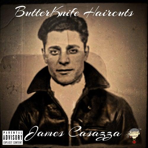 James Casazza - EP de ButterKnife Haircuts