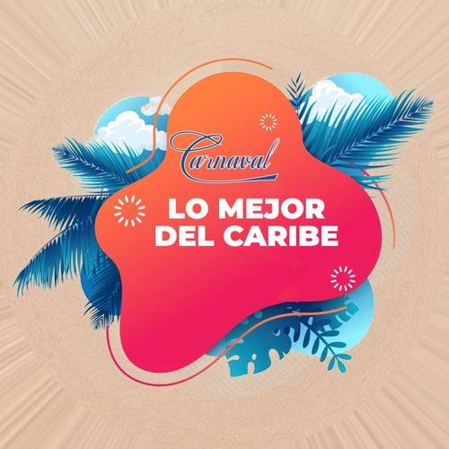 Lo Mejor del Caribe de Various Artists