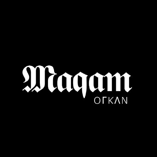 Maqam by Orkan