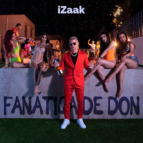 Fanática de Don de iZaak