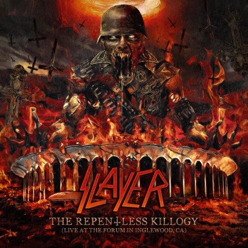 Repentless (Live) de Slayer
