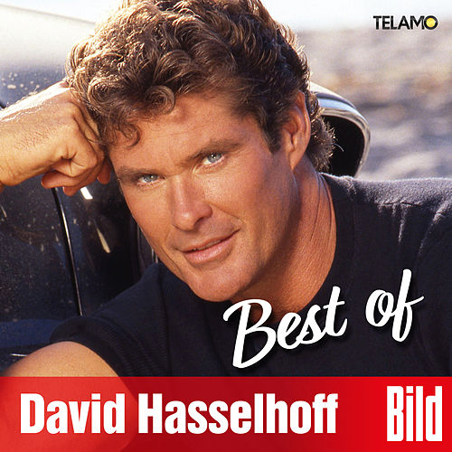 BILD Best of von David Hasselhoff