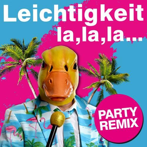 Leichtigkeit (Party Remix) by Ingo ohne Flamingo