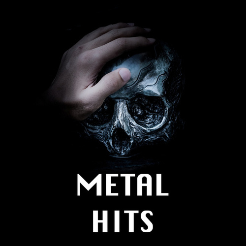 Metal Hits by Various Artists