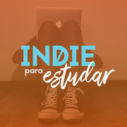 Indie Para Estudar de Various Artists