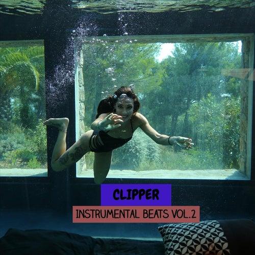 Instrumental Beats, Vol. 2 de Clipper