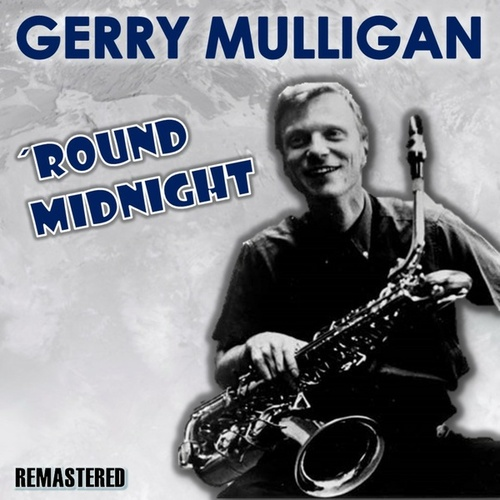 'Round Midnight de Gerry Mulligan