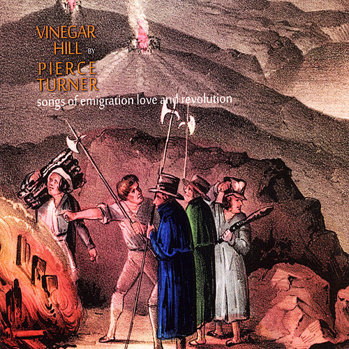 Vinegar Hill von Pierce Turner