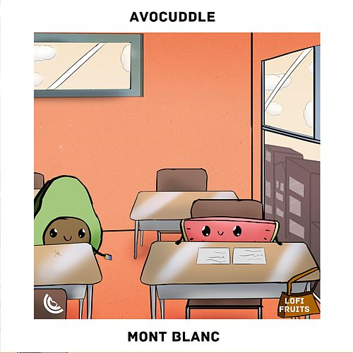 Mont Blanc by Avocuddle