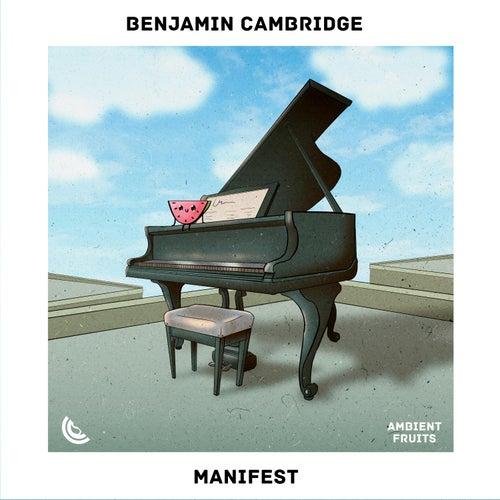Manifest von Benjamin Cambridge