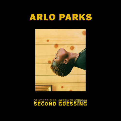 Second Guessing by Arlo Parks