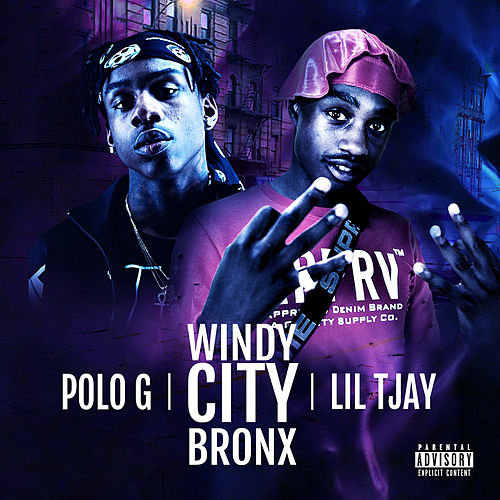 Windy City Bronx de Lil Tjay