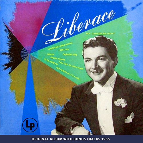 Liberace by Candelight (10' Album of 1953 plus Bonus Tracks) by Jo Stafford