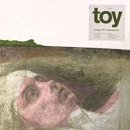 Songs of Consumption by Toy