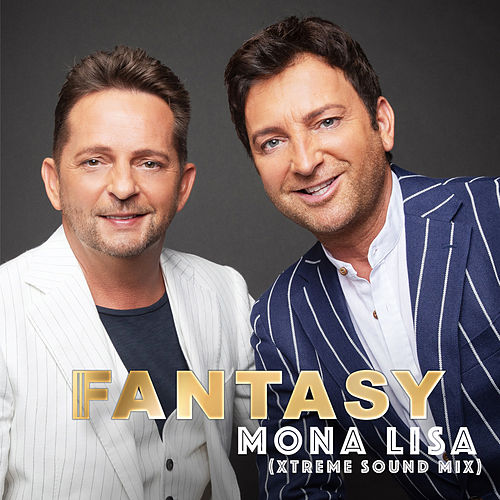 Mona Lisa (Xtreme Sound Mix) von Fantasy