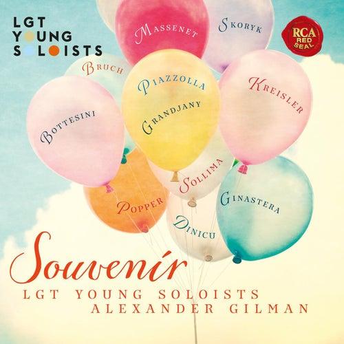 Souvenir von LGT Young Soloists