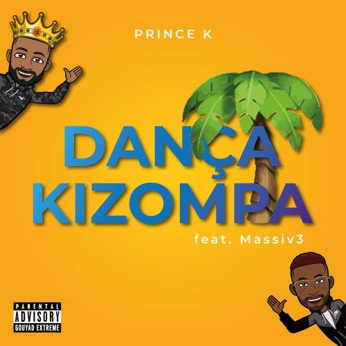 Dança Kizompa von Prince K