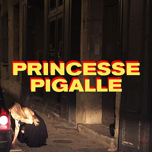 Princesse Pigalle by Chaton