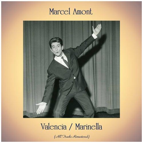 Valencia / Marinella (Remastered 2019) de Marcel Amont