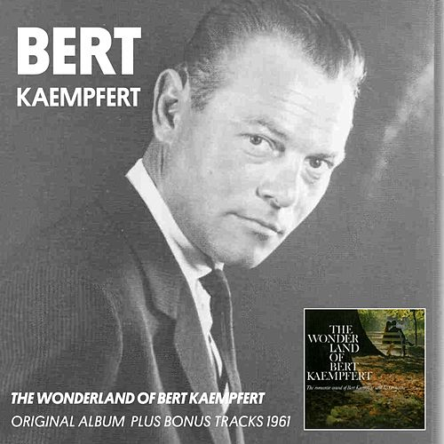 The Wonderland of Bert Kaempfert (Album of 1961) de Bert Kaempfert