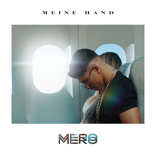 Meine Hand von Mero