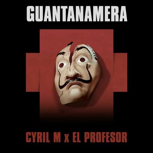 Guantanamera von Cyril M