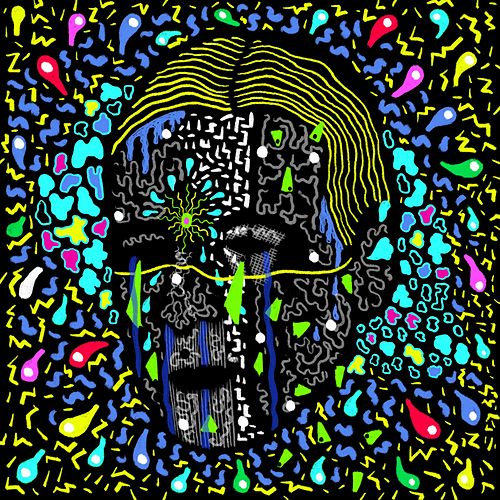 Wild at Art (Blacktik Remix) by DJ Hell