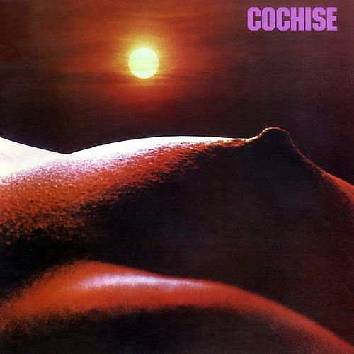 Cochise by Cochise