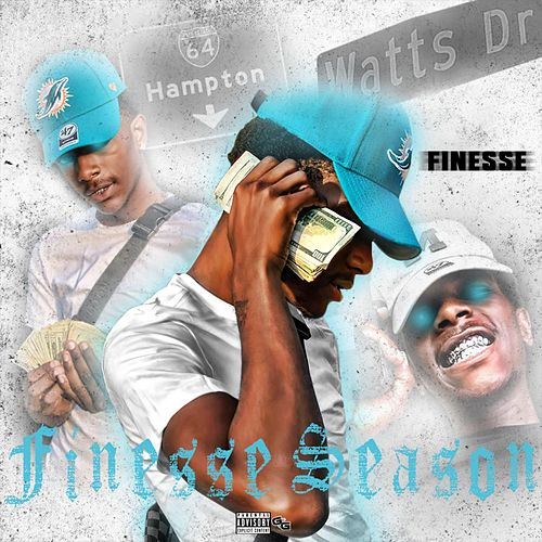 Finesse Season by Finesse